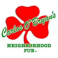Carlos O'Bryan's Nanaimo