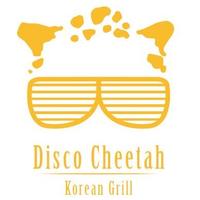 Disco Cheetah Korean Grill