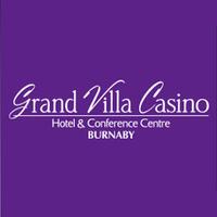 Grand Villa Casino - Gateway Casinos