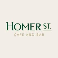 Homer Street Cafe & Bar