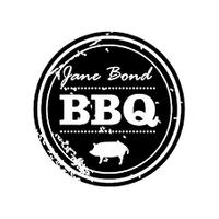 Jane Bond BBQ