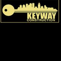 Keyway Construction