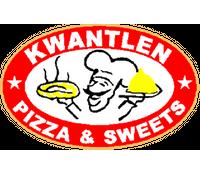 Kwantlen Pizza