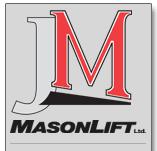 Mason Lift