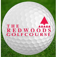 Redwoods Gold Course