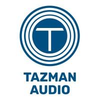 Tazman-Audio