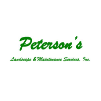 Petersons and Landscape and Maintenance Services, Inc.