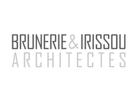 BRUNERIE & IRISSOU ARCHITECTES