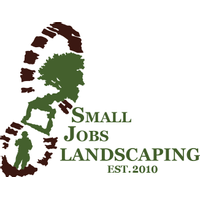 Small Jobs Landscaping