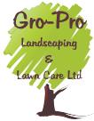 Gro-Pro Landscaping & Lawn Care Ltd.