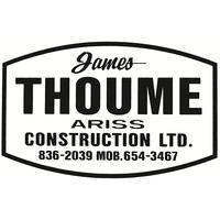 James Thoume Construction Ltd