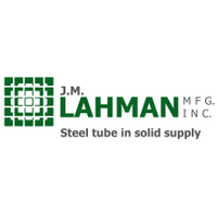 J.M. Lahman Mfg Inc