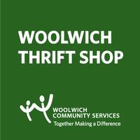 Woolwich Thrift Shop
