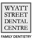 Wyatt Street Dental Centre