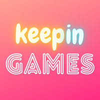 keep in Games