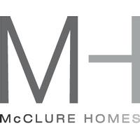 McClure Homes Design Build