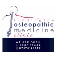 Toddington Osteopathic Medicine Clinic