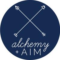 Alchemy + Aim