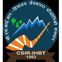 CSIR-IHBT
