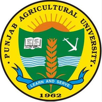 PAU - Punjab Agricultural University