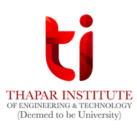TIET - Thapar Institute of Engineering And Technology