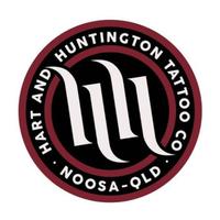 Hart & Huntington Tattoo Company Noosa