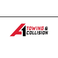 A1 towing & collision inc
