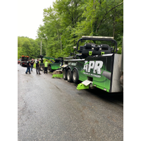 Apr towing