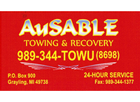 AuSable Towing