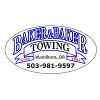 Baker & Baker Towing & Crane