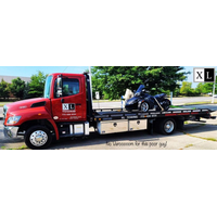 XL Towing and Storage, Inc