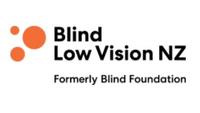 Blind Low Vision NZ