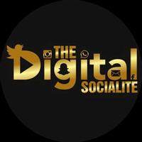 Digital Socialite