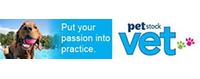 Pet Stock Vet logo