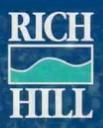 Rich Hill Thoroughbreds Ltd