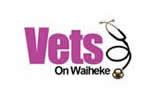 Vets on Waiheke