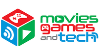 Movies Games and Tech