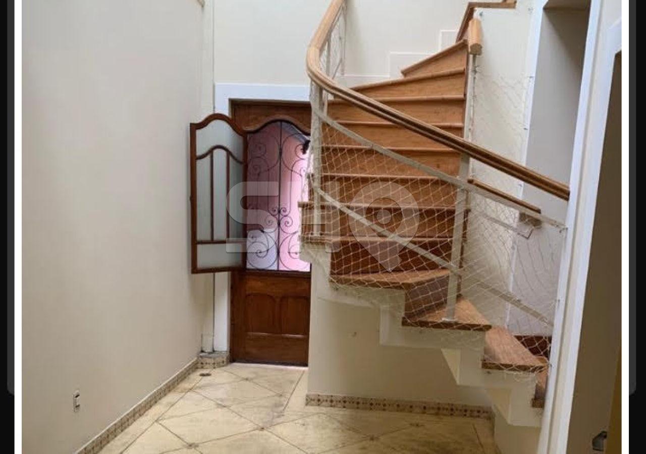Casa Térrea para Locação - Vila Nova Conceição