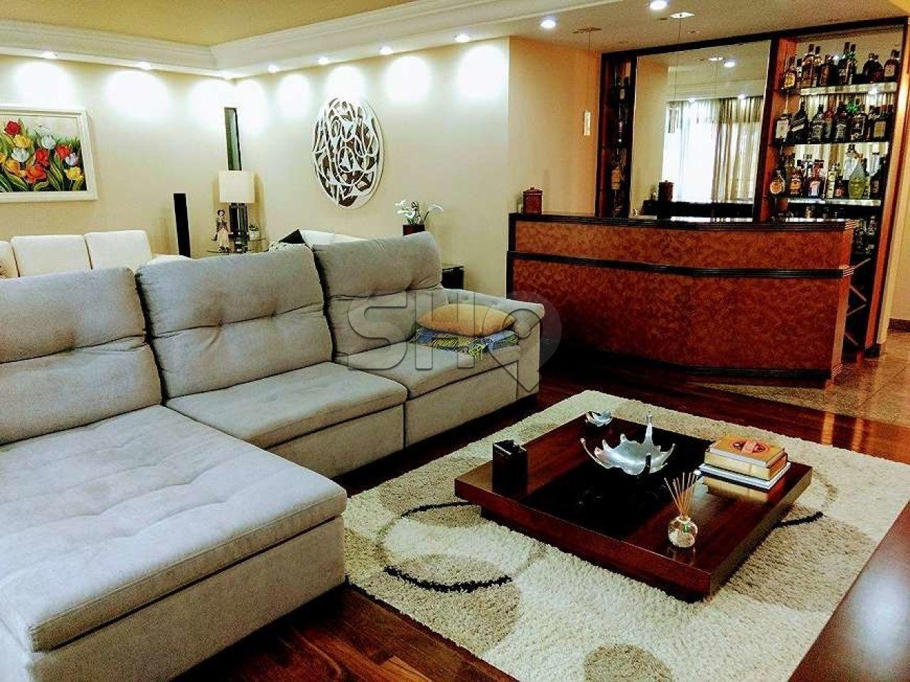 Apartamento para Venda - Saúde