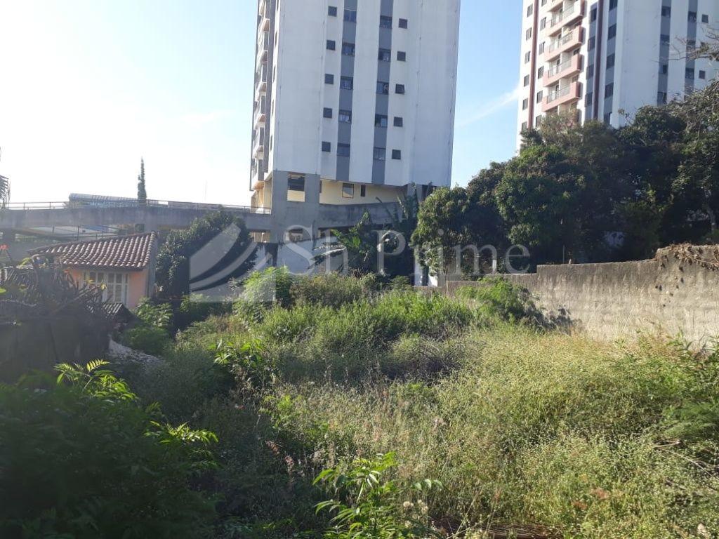 Area para Venda - Itaberaba