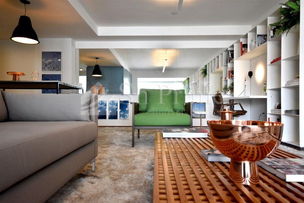 Apartamento para Venda - Pompeia