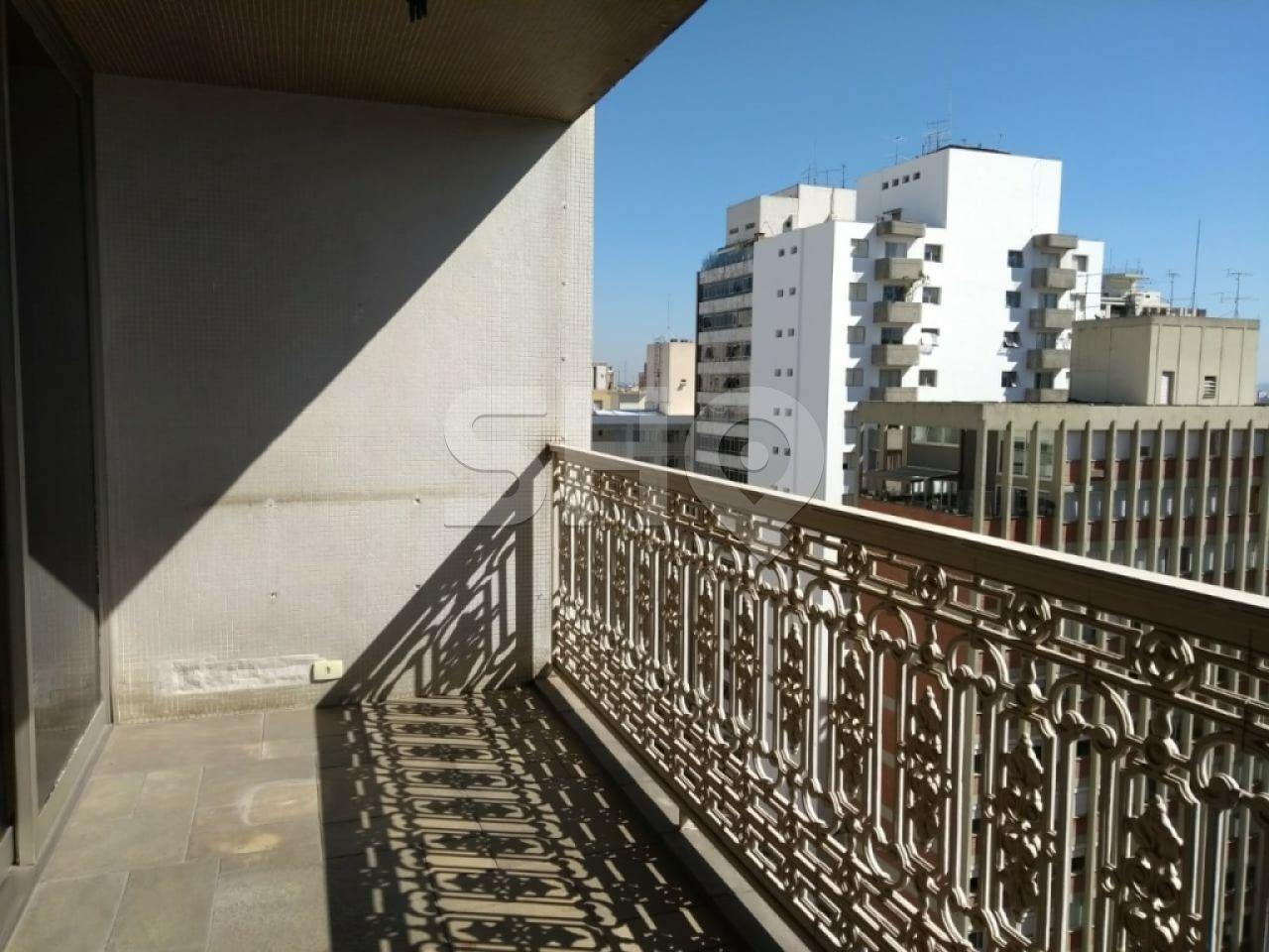 Cobertura Duplex para Venda - Itaim Bibi