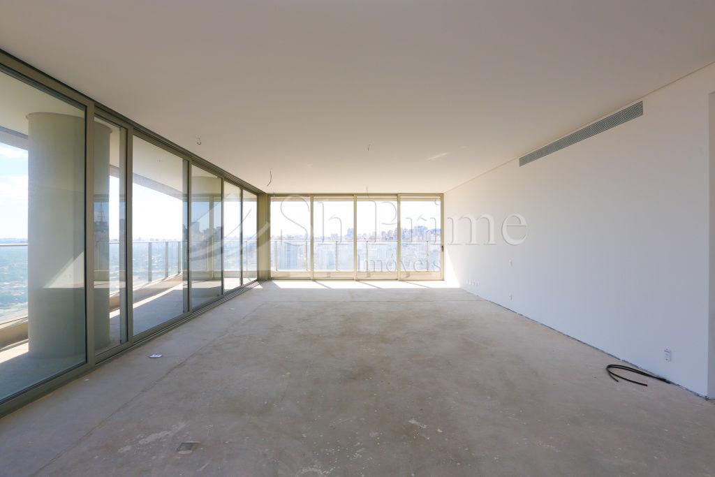 Apartamento para Venda - Ibirapuera
