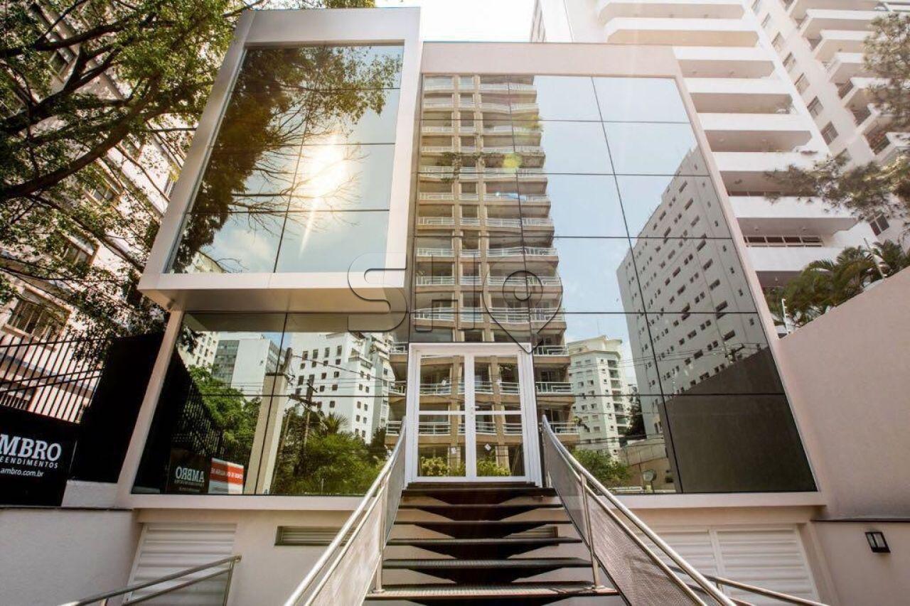 Prédio para Venda - Jardim Paulista