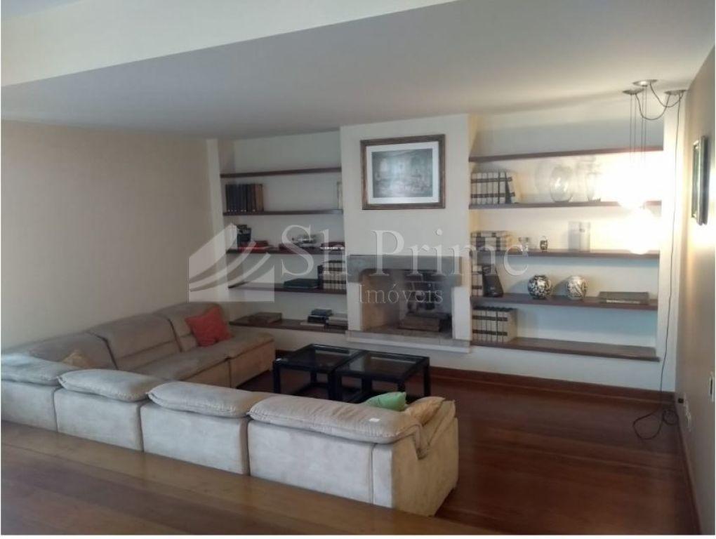 Apartamento Duplex para Venda - Jardim América