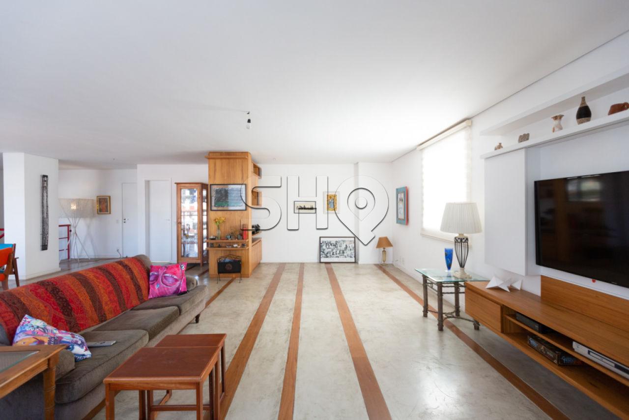 Apartamento Duplex para Venda - Vila Romana