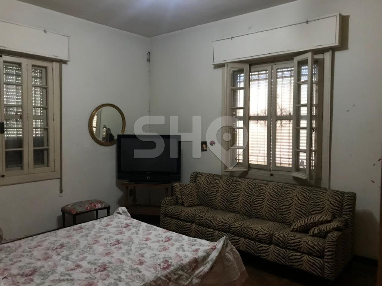 Casa Térrea para Locação - Vila Leopoldina