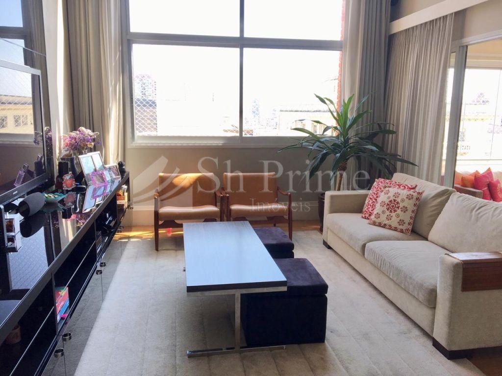 Apartamento Duplex para Venda - Pinheiros
