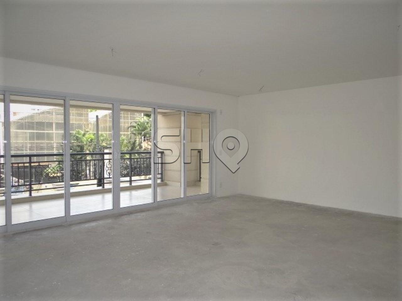 Apartamento Garden para Venda - Itaim Bibi