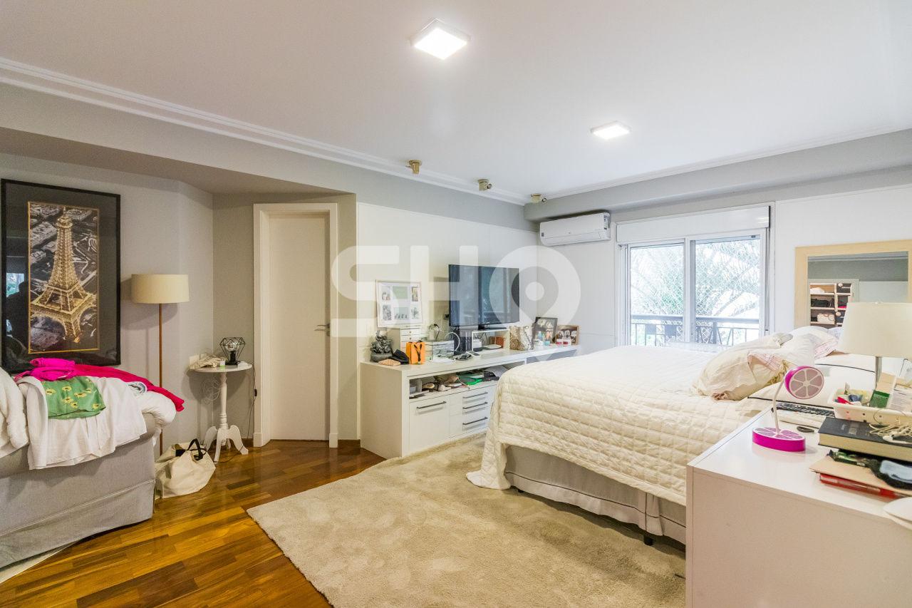 Apartamento Garden para Venda - Alto de Pinheiros